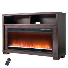 akdy fireplace black electric firebox heater insert