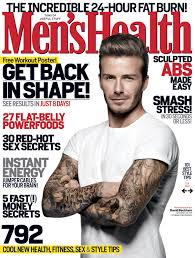 free subscription to men s health magazine
