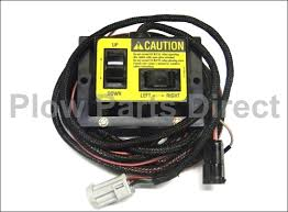 snoway control gd includes control harness 99100011 snoway control gd 99100011 replaced by 99100012