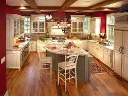 country kitchen themes ideas with attractive decor pictures decorating