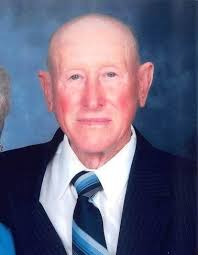Obituary for Donald Carter Nichols | Whinery Funeral Service