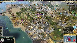 civ v the seven hills of rome