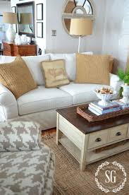 Pottery Barn Living Room Furniture 25 Best Ideas About Pottery Barn Sofa On Pinterest Pottery Barn