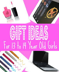 Best Gift for 13 Year Old Girls in 2013 - Christmas, Birthday & 12-