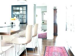rubber area rugs latex backed area rugs rubber backed area rugs on hardwood floors extraordinary kitchen