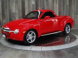 2004 Chevrolet SSR for Sale | ClassicCars.com | CC-1031403