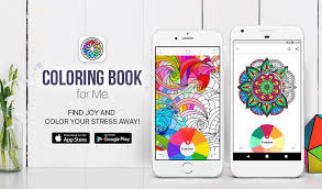 Best Coloring Apps For Iphone And Ipad Awesome Boredom Killer Free