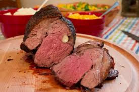 How To Cook A Top Sirloin Beef Roast Recipe And Instructions