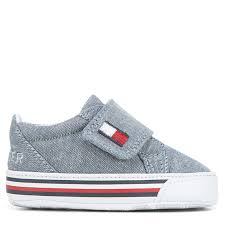 Tommy Hilfiger Baby Size Chart Kids Herritage Layette Sneaker Baby Products In 2019