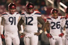 A Deeper Look Into Arizona Footballs Depth Chart Arizona