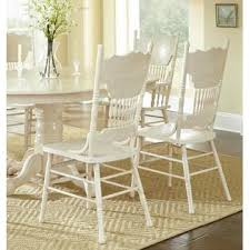 white washed dining room furniture. Contemporary Washed Esofastore Formal White Wash Antique 7pc Dining Set Table  Chairs Traditional Room Furniture Intended Washed M