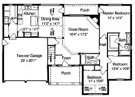 Open Floor Plans Under 2000 Sq Ft  Modern HDFloor Plans Under 2000 Sq Ft