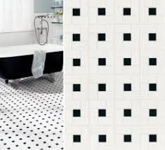 black and white hexagon tile floor. Thoughts, Please. Black And White Hexagon Tile Floor