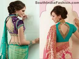 Collar Back Neck Design Saree Blouse Neck Design Collar Neck Saree Blouse
