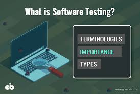 Types Of Software Testing What Is Software Testing Terminologies Importance Types