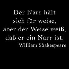 Shakespeare Zitat Nein Männer T Shirt Spreadshirt