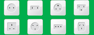 Guide To Power Adapters And Converters Ef Go Ahead Tours