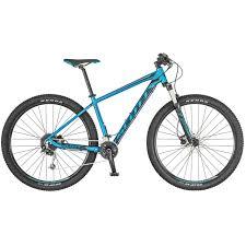 Scott Aspect 930 A F Blue Grey 2019 Xl