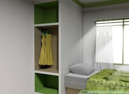 image titled decorate small. Cheap Image Titled Decorate A Small Bedroom Step Bullet With How To Furnish Bedroom. .