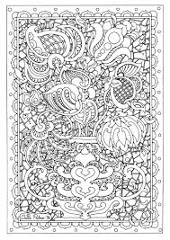 Small Picture coloring pages for adults Flower Coloring Pages for Kids