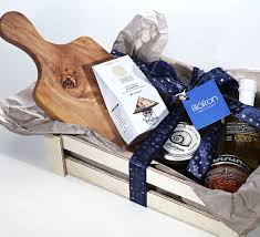 cook s bliss basket
