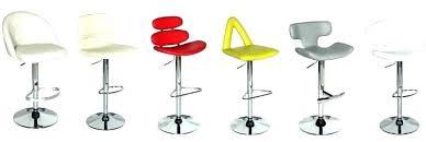 contemporary bar stools. Best Contemporary Bar Stools Incredible Modern Swivel Regarding Decorations 17 R