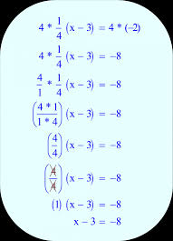equations with fractionsets multiply equation by math solving involving one step fractions worksheets one step