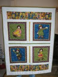 raggedy ann | Raggedy Ann & Andy Quilt by chulapoe on Etsy ... & Raggedy Ann & Andy Quilt made for Kayla Adamdwight.com