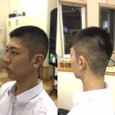 中学生 髪型 ショート 男