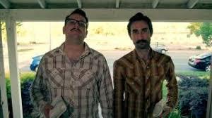 Mustache. Meat. Men. - YouTube
