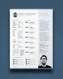 Creative Resume Ideas Custom Creative Resume Ideas Free Resume Templates 28