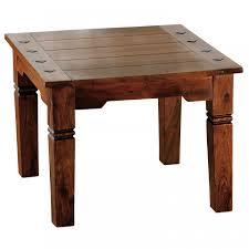 Danisches Bettenlager Tisch Cuba