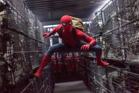 the sounds of spider man homecoming