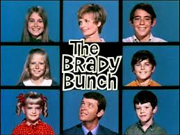 Image result for Brady Bunch opening screen shot