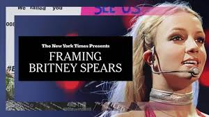 The free britney movement is a social movement to raise awareness about and fight against britney spears' the documentary received widespread acclaim and increased interest in the movement. Hsw4y69f8xyhm
