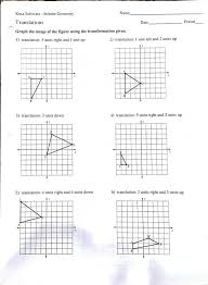 Rotations worksheet 8 th grade impression gallery translations 252 ...