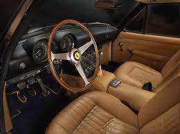 Ferrari 410 superamerica carrozzeria ghia (1956). 1961 Ferrari 400 Superamerica Frist Art Museum