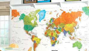 map decals for walls world map wall mural close up of the world map wall mural map decals for walls world