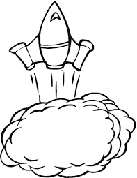 Small Picture Coloring Pages Kids Rocket Ship Coloring Pages Rocket Coloring