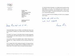 thank you letter from ioc s president mr thomas bach for the thank you letter from ioc s president mr thomas bach for the hospitality in pristina