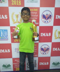 Meet 9 year old Abacus Champ Aaron Fernandes in the 22nd UCMAS  International Competion in Malaysia
