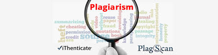 partners ithenticate and plagscan to offer plagiarism  partners ithenticate and plagscan to offer plagiarism check service