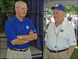 NY Giants' Robert Tisch Dead At 79 - CBS News