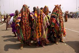Image result for nigerian masquerade