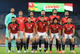 مباراة مصر وتونس اليوم مباشر اون لاين