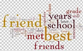 friends forever brand desktop