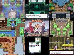 Pokemon Rejuvenation Gba Rom Download - lifasr