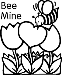 Small Picture Printable Valentines Day Coloring Pages fablesfromthefriendscom