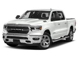 New 2019 Ram 1500 BIG HORN / LONE STAR CREW CAB 4X4 5'7 BOX For Sale in Bronx, NY | Near Manhattan, Queens, & Westchester County, NY | ...