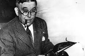 h l mencken th th century american literature for those of us just emerging from our cocoons in the 1950s discovering h l mencken was like discovering beer or sex or how fun it was to be away from